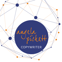 Angela Pickett Copywriter