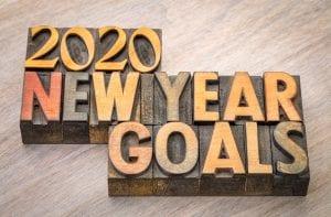 Angela Pickett Copywriter 2020 goals