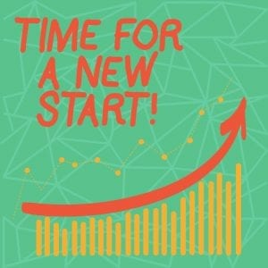 healthy freelance business new start