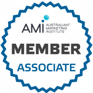 Angela Pickett Copywriter Member Australian Marketing Institute