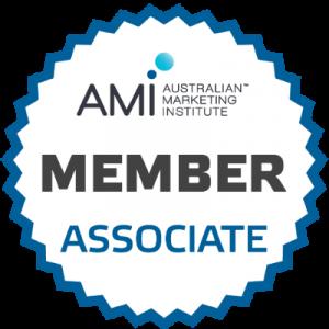 Angela Pickett Copywriter Member Australian Marketing Institute