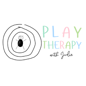 Play Therapy with Jodie