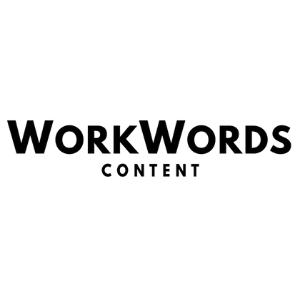 Work Words Content