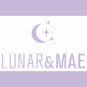 Lunar and Mae Logo